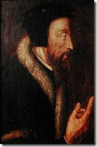 John Calvin - Unknown source